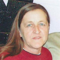 Joyce A. (Clay) Slayton