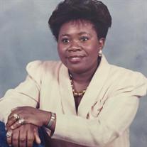 Mrs. Joyce Ann Townsel - Macon