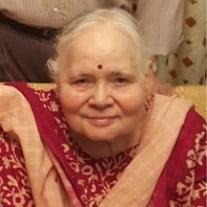 Sudesh Gupta