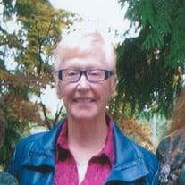Sharon  Lee Hopkins