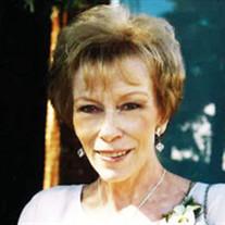 Geraldine  Louise Morse