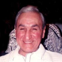 Henry Fago