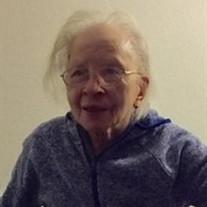 Maria   Elisabeth 'Mary' Hilton