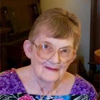 Margaret 'Maggie' Ann Sharpe
