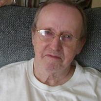 Heinz  Werner Sharpe