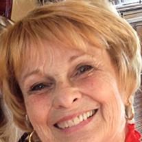 Patricia  Lynn Giomi