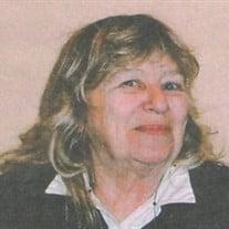 Yvonne  Marie VandenHeuvel