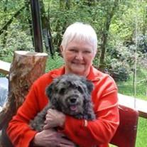 Patricia (Pat)  Lee Dulany