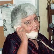 Etta  Mae Chubbuck