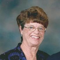 Linda  Lee McMillen