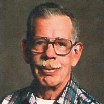 Charles  Thomas Herron Sr.