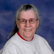 Ann Howerton Janosik