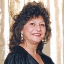 Rose Marie Perkins Ibarra
