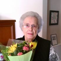 Betty   Nina Holmer Clark