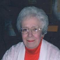Arlene  Beeman Snyder