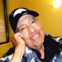 Lupe 'Lou' Joseph Ruiz