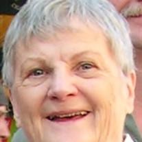 Faye  Marie Giovannoni