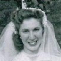 Marian  Martha Powers
