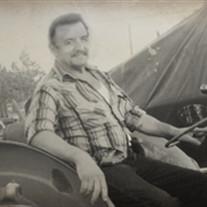 Clarence  Berton Ferrando