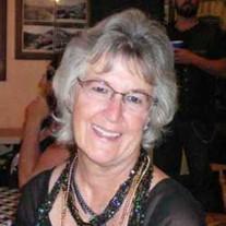 Donna  Jean McElroy