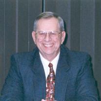 Bernhard  Randolph Dehl