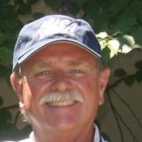 Robert 'Pete'  Hanson Howe