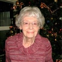 Phyllis   Elizabeth LaMayeau