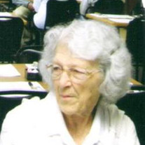 Marjorie   McColl
