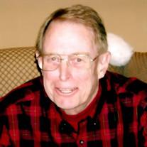 George Thomas Soulsby Jr