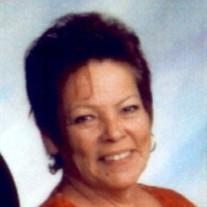 Patricia  Ann Hendrickson