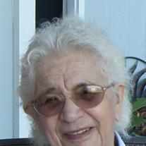 Jennie  Rebecca  Peters