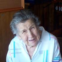 Joyce  Elaine Briscoe