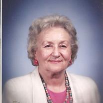 Edna  Lyla Wells