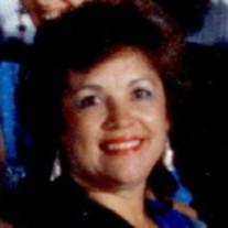 Josephine  Modesta Varner