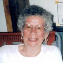Phyllis  Louise Thomas