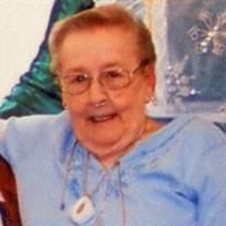Beverly  Ann Carlton