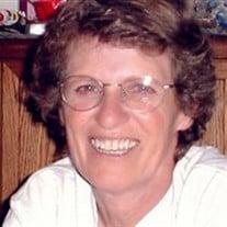 Paulette   Wolf