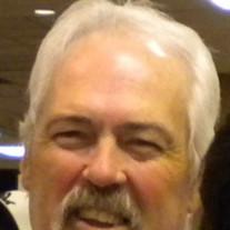 Steven  Michael McClung