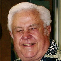 James 'Jim' Dean Dutcher Sr.