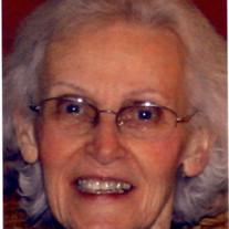 Glenna  Mae Wehl