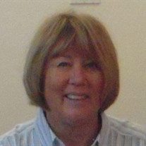 Cynthia  Jean Carter