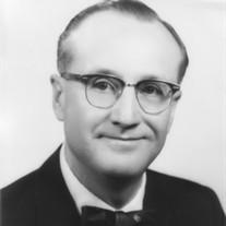 Allan  Norwood Sapp