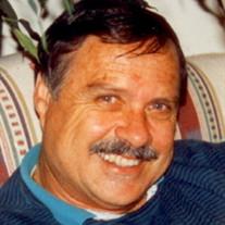 Carrol  George VARNER