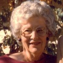 Sylvia  Mae GLENN
