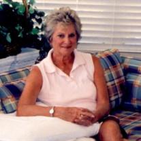 Carol  Johnson THORNTON