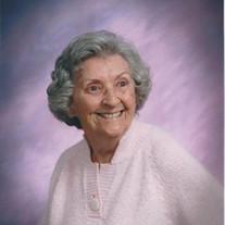 Elizabeth  Barbara DARBY