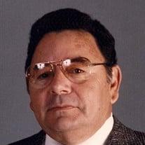 Robert  Leonard DIAZ