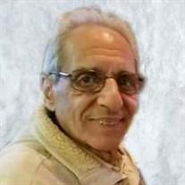 Mr. Frank A. Arrigo Sr.