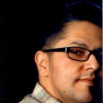 Candelario 'Edward' Edward RAMIREZ