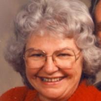 Jeanne  Belle FLAIM